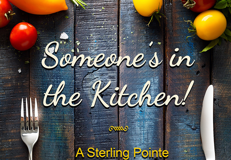 Sterling Pointe Community Cookbook – 2020